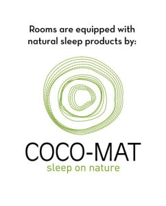 rooms lindos cocomat